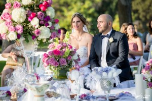 San Diego Balboa Park Wedding Photo by Brandon Yuong