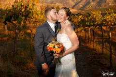 Orfila Winery Wedding | Jessica + Dan