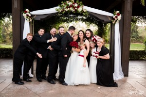 Wedgewood Fallbrook Wedding Photo